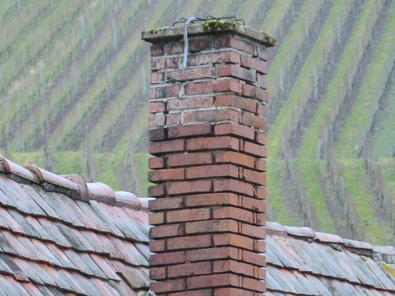 Chimney Reduction - Bournemouth Roofing Dorset
