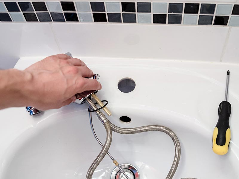Plumbing - Bournemouth Roofing Dorset