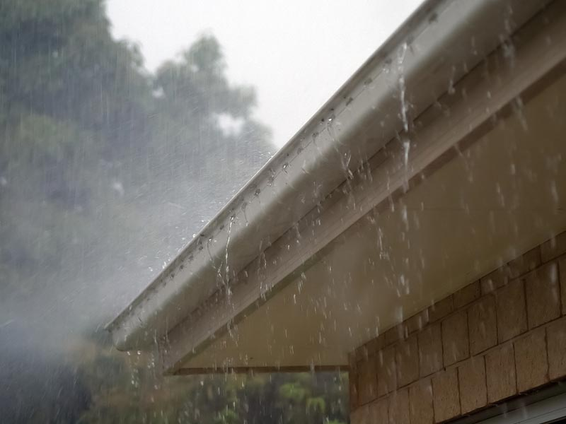 Rainwater Systems - Bournemouth Roofing Dorset