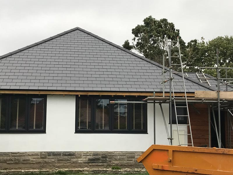 Roof Installation - Bournemouth Roofing Dorset