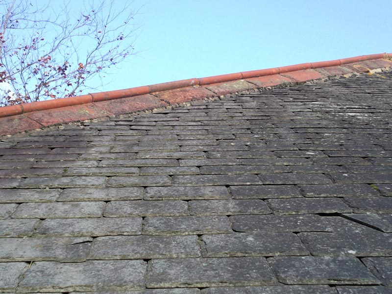 Roof Restoration - Bournemouth Roofing Dorset