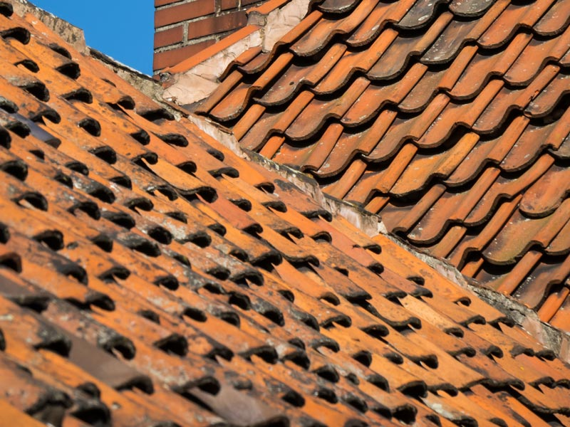 Roof Valleys - Bournemouth Roofing Dorset