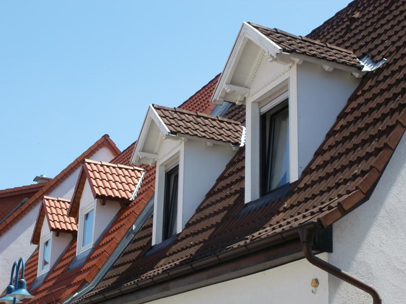 Roof Windows - Bournemouth Roofing Dorset