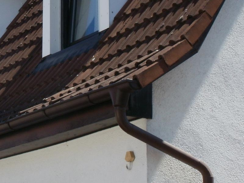 Roofline - Bournemouth Roofing Dorset